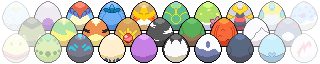 Collect Eggs